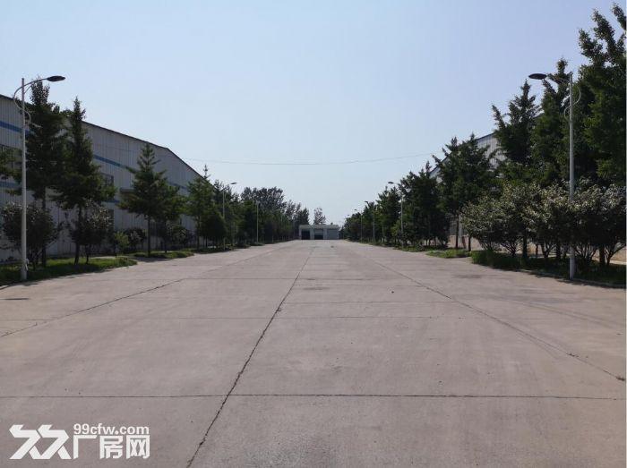 天津正规工业园区库房出租33000平米-图(1)