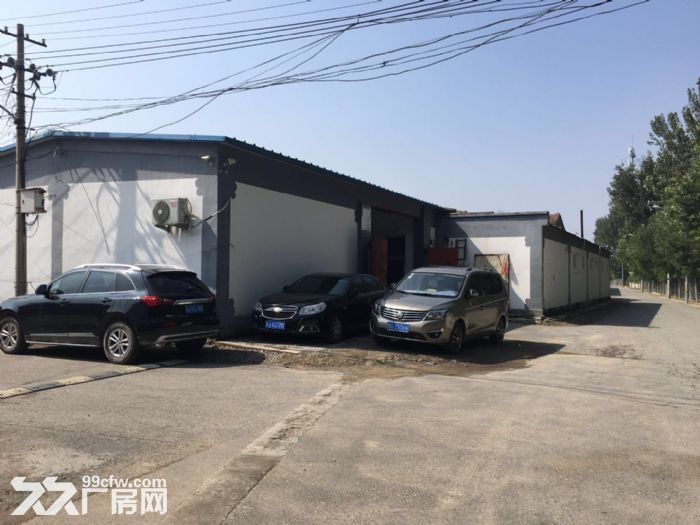 海淀上庄梅所屯厂房300平米出租-图(3)