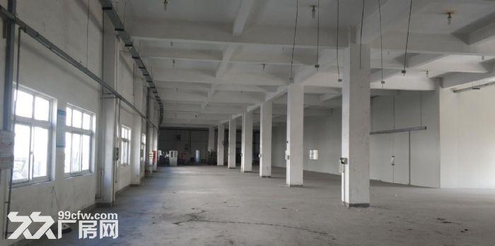 天津西青华苑12000平米厂房/库房出租-图(2)