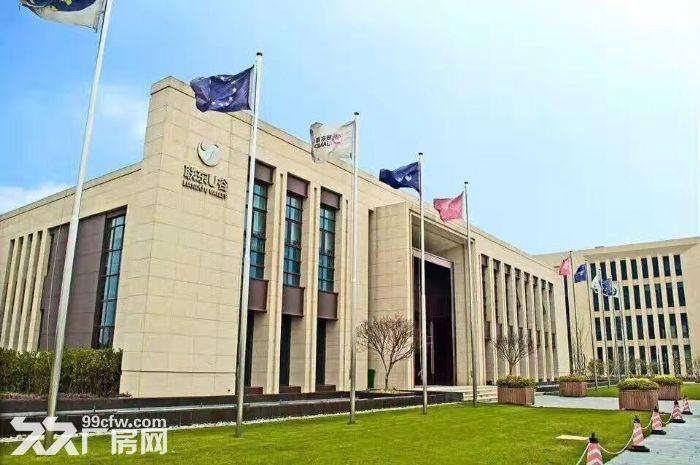 出售锡山区新工业厂房(现房、期房)国土可分割产权50年-图(1)