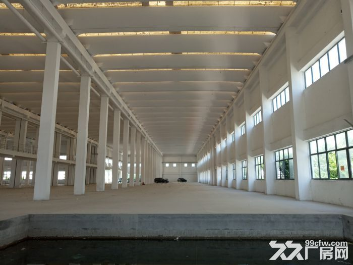 独门独院滨湖区15000平米单层厂房~~30吨行车-图(3)