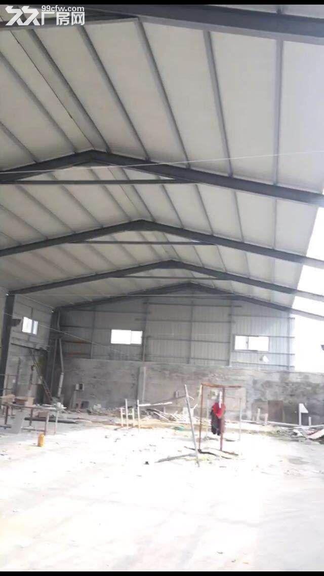 洪塘工业区480平方厂房出租(本人专做厂房出租,有需要可联系)-图(1)