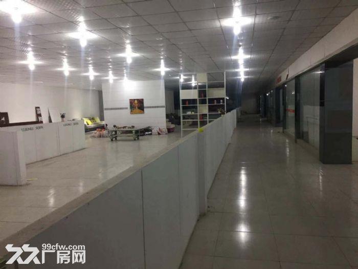 《旺铺帮》黄骅市独门独院厂房仓库出租-图(1)