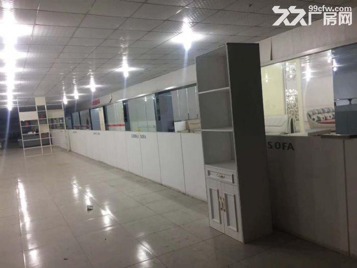《旺铺帮》黄骅市独门独院厂房仓库出租-图(4)