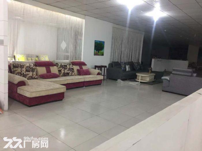 《旺铺帮》黄骅市独门独院厂房仓库出租-图(7)