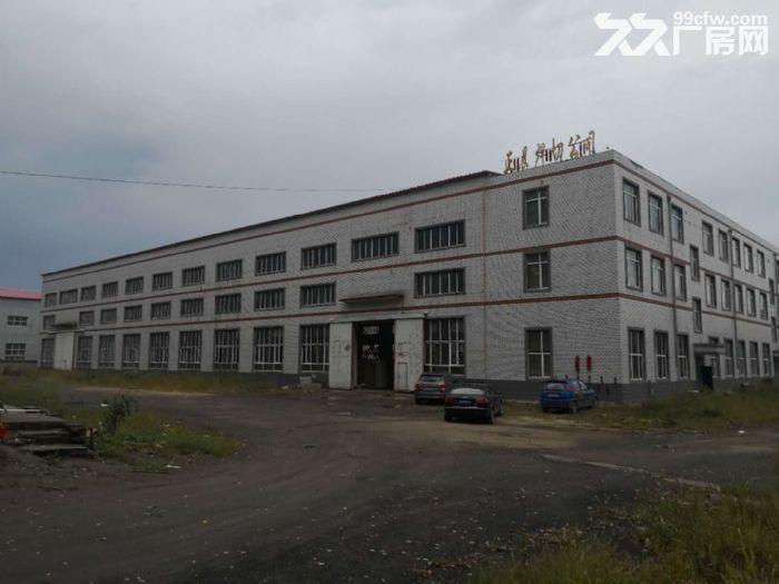 大型标准重工业厂房出租出售-图(1)