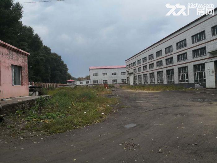 大型标准重工业厂房出租出售-图(3)