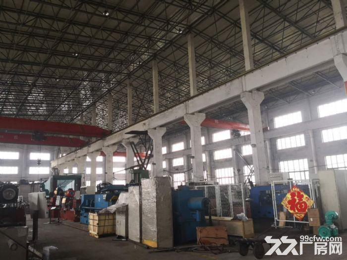 大型标准重工业厂房出租出售-图(5)