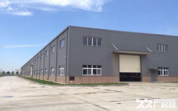 出租武清4000平米单层厂房有天车挑高12米无污染企业-图(1)