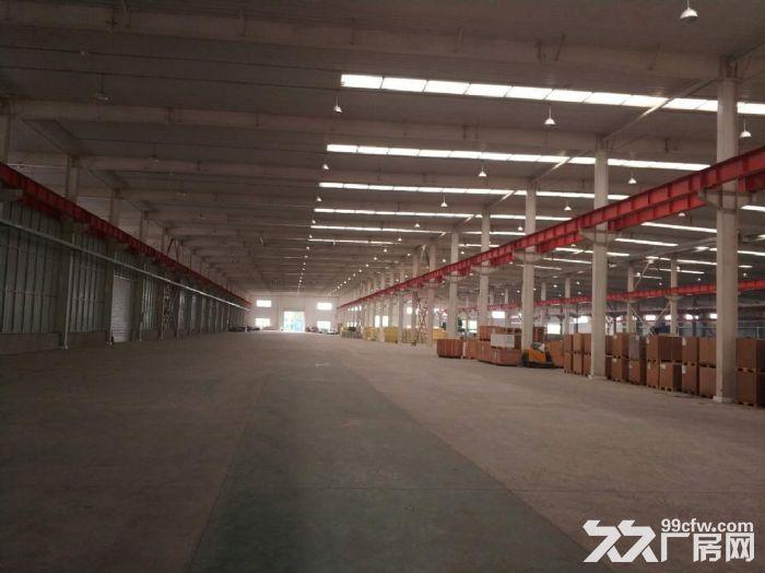 出租武清4000平米单层厂房有天车挑高12米无污染企业-图(3)
