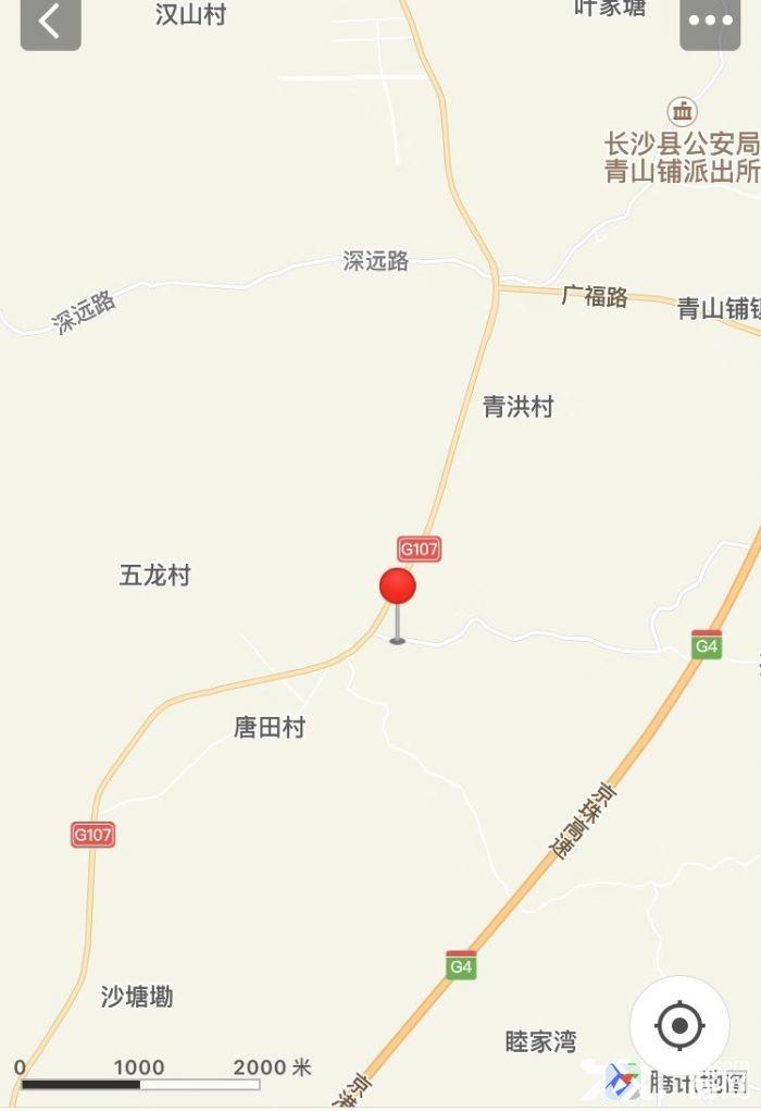 长沙县安沙镇在建标准钢结构厂房出租-图(3)