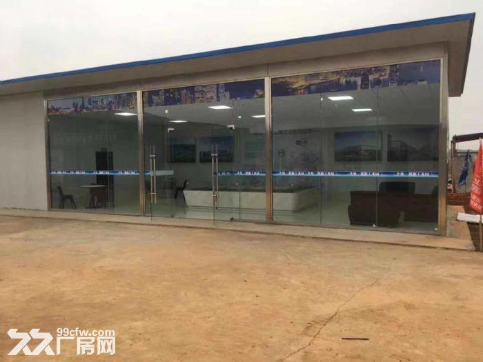 出售眉山丹棱高品质厂房,无税收要求无行业限制-图(2)
