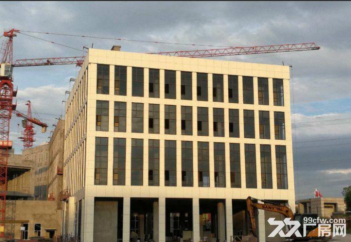 租售)高品质标准厂房,755至6000平,可租可售-图(1)