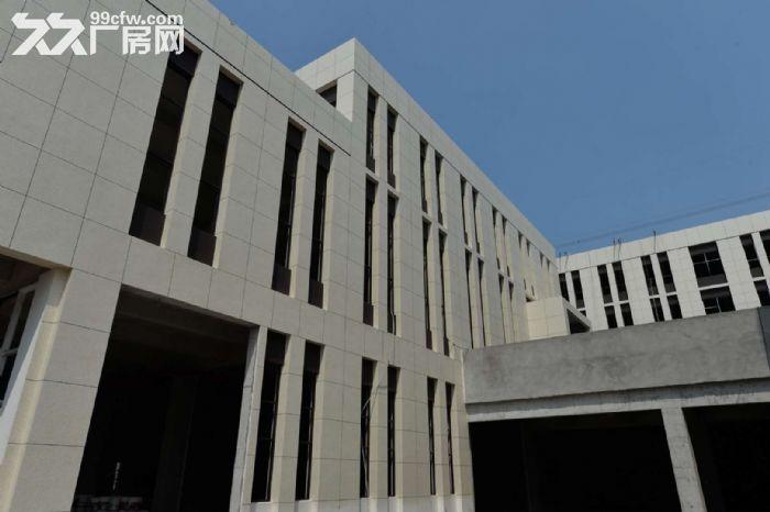 北京压力大,想回重庆的企业看过来,带政策标准框架厂房,办公一体-图(4)