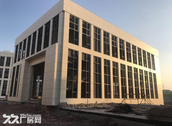 北京压力大,想回重庆的企业看过来,带政策标准框架厂房,办公一体-图(3)