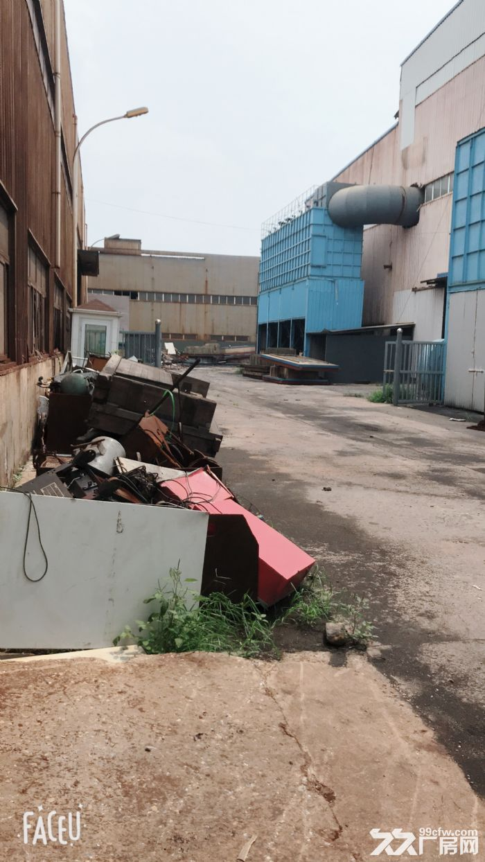 津围公路东北辰科技园区1200平米车间出租-图(2)