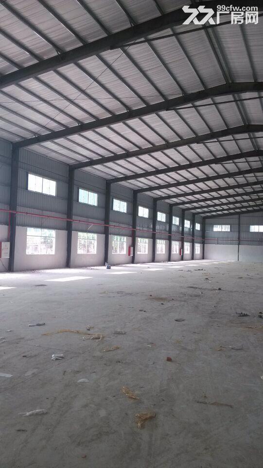 神湾镇定溪附近2000平方钢构厂房出租-图(2)