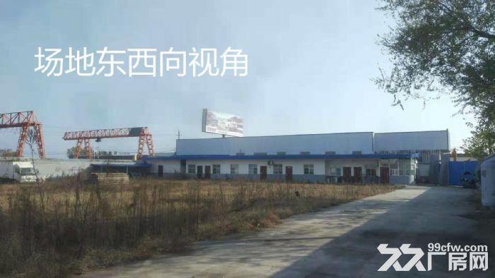 6000平米场地出租,新建厂房、配套办公生活区,一应俱全!-图(3)