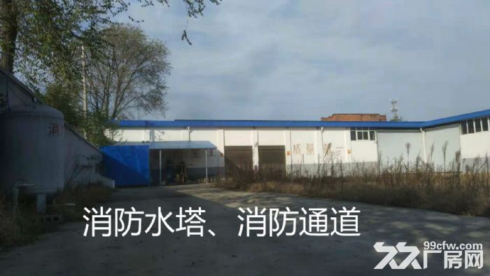 6000平米场地出租,新建厂房、配套办公生活区,一应俱全!-图(5)