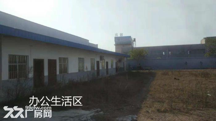 6000平米场地出租,新建厂房、配套办公生活区,一应俱全!-图(7)