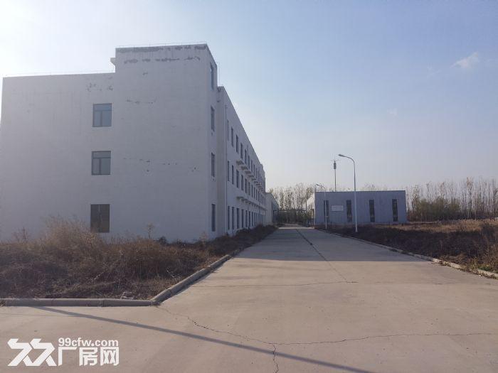 天津武清汊沽港京津科技谷工业用地出售52.57亩-图(1)