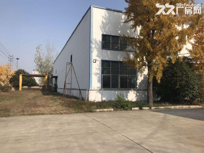 独立框架结构厂房对外出租-图(4)