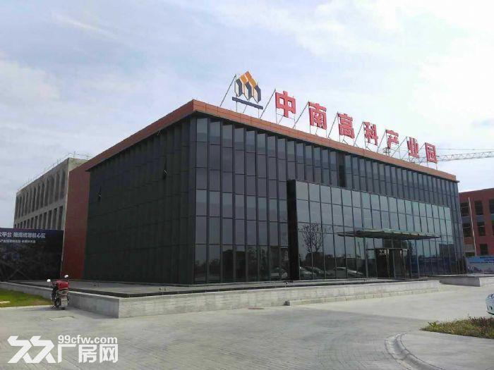 【非中介】全新独栋标准厂房!独立产权,小产证!可按揭-图(5)