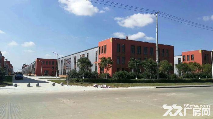 【非中介】全新独栋标准厂房!独立产权,小产证!可按揭-图(8)
