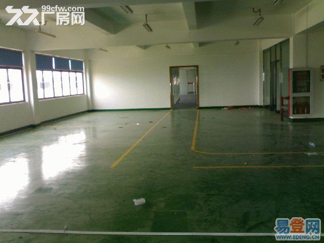 一楼生产和商务办公室场地出租,带装修,即可入住-图(2)