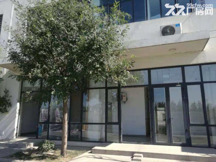 一楼生产和商务办公室场地出租,带装修,即可入住-图(4)