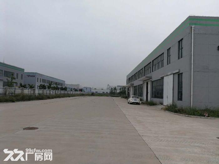 淮安工业园区黄金地段厂房22000平米(可分租/整租)-图(3)