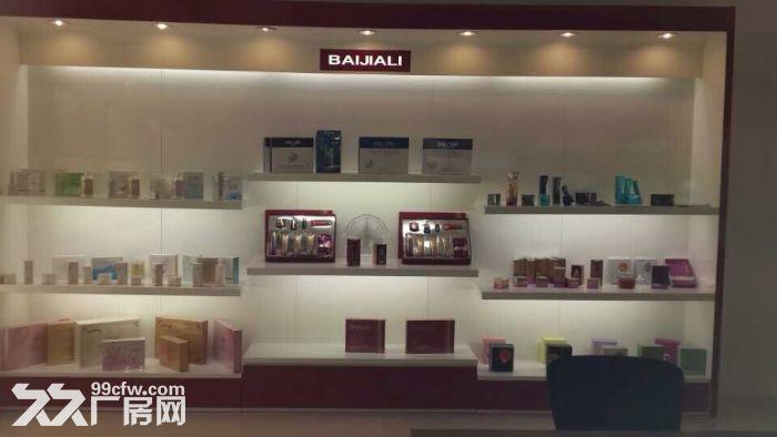 广州化妆品厂房转让已通过二证合一详情可来电咨询-图(2)