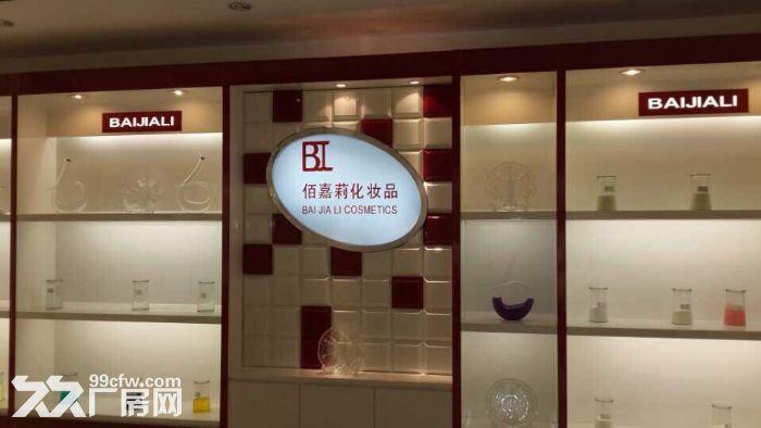 广州化妆品厂房转让已通过二证合一详情可来电咨询-图(4)