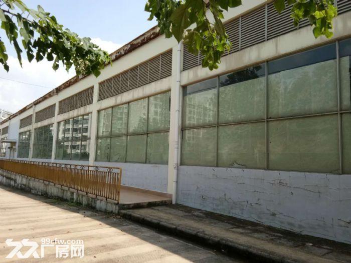 仓储厂房办公出租-图(2)