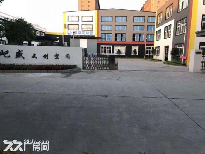 沪松公路边1244平独栋周边商业圈覆盖-图(5)