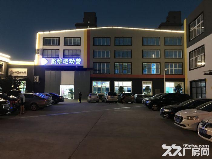 沪松公路边1244平独栋周边商业圈覆盖-图(6)