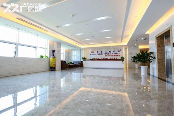 海伟跨境电商综合大楼租售-图(2)