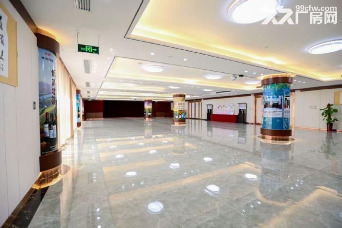 海伟跨境电商综合大楼租售-图(3)