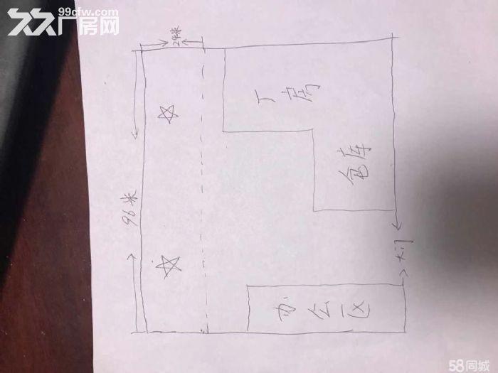 2500平方车间仓库出租-图(1)