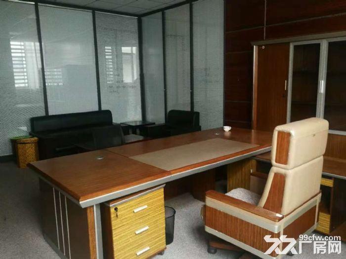 一楼商务办公、生产厂房,带装修拎包就用方便快捷无需多虑-图(7)