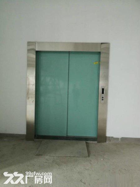 亦庄核心科研实验场地1000平米有动力电-图(6)