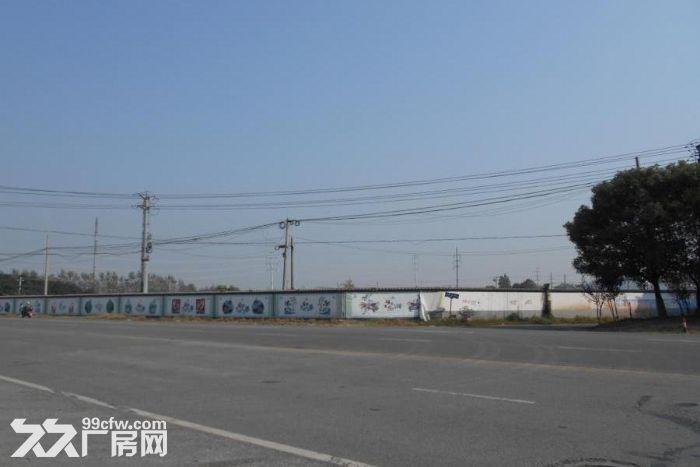出售江阴市青阳镇小桥村锡澄路东侧商业土地-图(5)