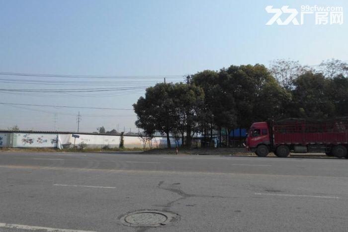 出售江阴市青阳镇小桥村锡澄路东侧商业土地-图(4)