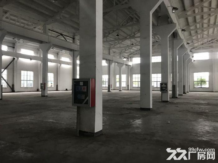 出租锡山皮革城附近独栋机械厂房高端行业首选1000−5000平可选择-图(2)