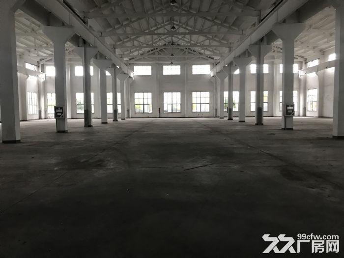 出租锡山皮革城附近独栋机械厂房高端行业首选1000−5000平可选择-图(4)