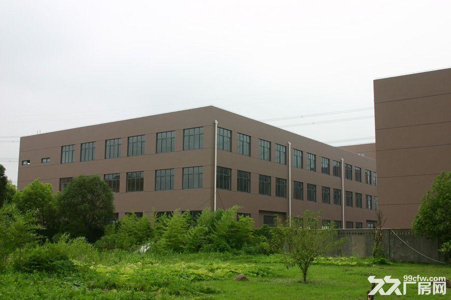上海市松江区104板块厂房出租大虹桥板块,G60科技走廊,G15莘砖公路出口-图(1)