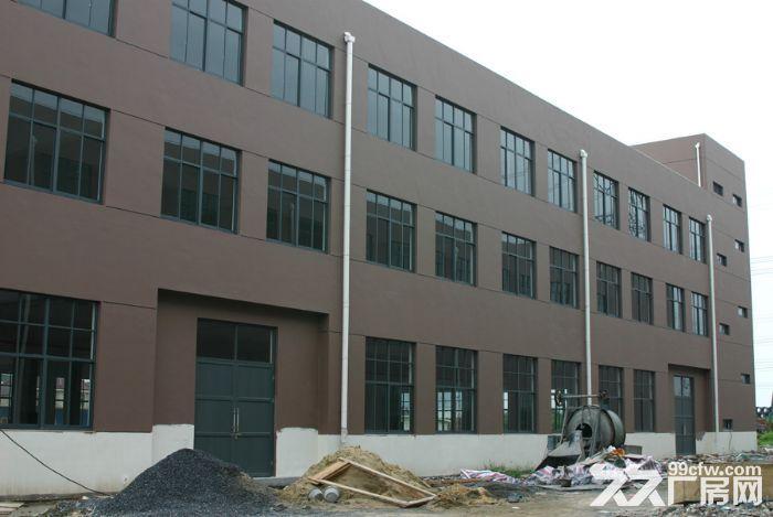 上海市松江区104板块厂房出租大虹桥板块,G60科技走廊,G15莘砖公路出口-图(3)