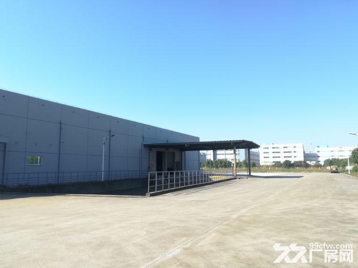 独立厂房2000平(有卸货平台、场地大高9米)-图(1)