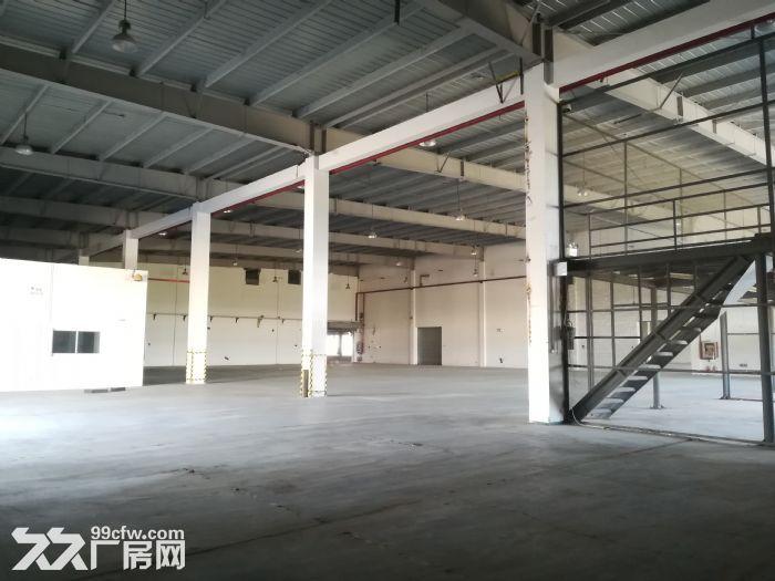 独立厂房2000平(有卸货平台、场地大高9米)-图(2)