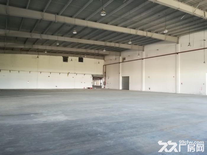 独立厂房2000平(有卸货平台、场地大高9米)-图(3)
